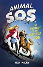 The mystery of the cliff-top dog / Kelly…
