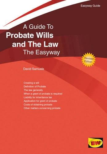 probate-wills-and-the-law-an-easyway-guide