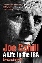 Joe Cahill by Brendan Anderson