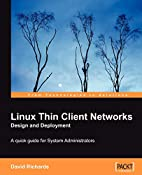 Linux thin client networks design and…