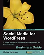 Social Media for WordPress: Build…