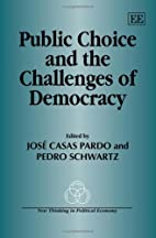 Public choice and the challenges of…