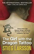 The Girl with the Dragon Tattoo (Millennium…