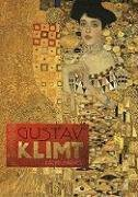 Gustav Klimt by Rachel Barnes