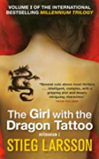Millenium, Book 1: The Girl with the Dragon…