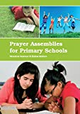 Maurice Harmon: Prayer Assemblies for Primary Schools