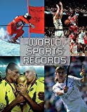Hawkes, Chris: World Sports Records