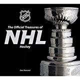 Diamond, Dan: The Official Treasures of NHL Hockey