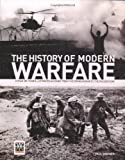 Brewer, Paul: The History of Modern Warfare: A Year-by-year Illustrated Account from the Crimean War to the Present Day