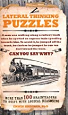 Lateral Thinking Puzzles: More Than 100…