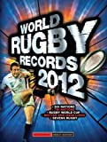 Hawkes, Chris: World Rugby Records 2012