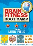 Dedopulos, Tim: Brain Fitness Boot Camp: Tough: Mind Field