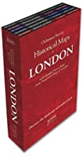 London (1805-1946) (Cassini Historical Maps)…