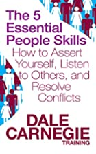The 5 essential people skills : how to…