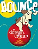 Cronin, Doreen: Bounce