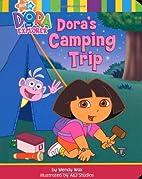 Dora's Camping Trip (Dora the Explorer) by…