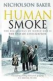 NICHOLSON BAKER: Human Smoke