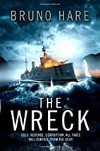Wreck by Bruno Hare