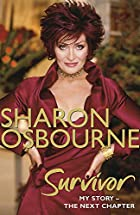 Sharon Osbourne Survivor: My Story-The Next…