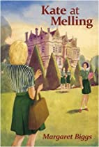 Kate at Melling by Margaret Biggs