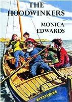The Hoodwinkers by Monica Edwards
