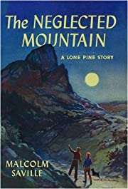The Neglected Mountain (Lone Pine) by…