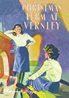 Christmas Term at Vernley by Margaret Biggs