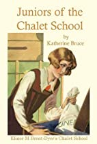 Juniors of the Chalet School by Katherine…