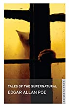 Tales of the Supernatural (Oneworld…