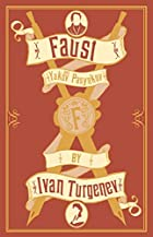 Faust by Ivan Turgenev