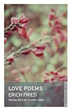 Love Poems (Alma Classics) by Erich Fried
