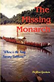 Dr Alan Goodwin: The Missing Monarch