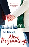 JILL BARNETT: NEW BEGINNINGS