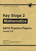 Key Stage Two Mathematics: SATs Practice…