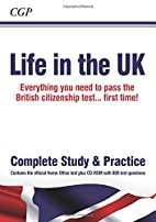 Life in the UK: Complete Study & Practice by…