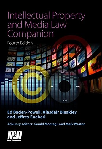 intellectual-property-and-media-law-companion-fourth-edition-legal-practice-course