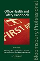 Office Health and Safety Handbook: Fourth…