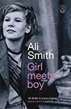 Girl Meets Boy (Myths) by Ali Smith