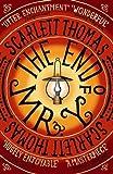 Scarlett Thomas: The End of Mr Y