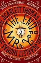 The End of Mr. Y by Scarlett Thomas