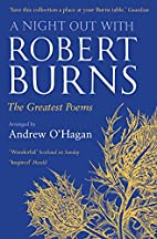 A Night Out with Robert Burns: The Greatest…