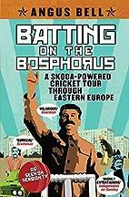 Batting on the Bosphorus: A Skoda-powered…