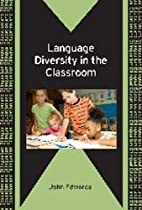 Language diversity in the classroom by John…