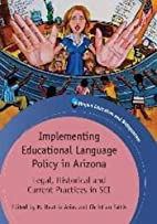 Implementing Educational Language Policy in…