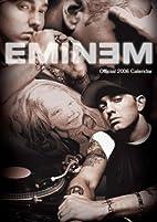 Official Eminem A3 Calendar 2008