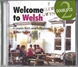 Heini Gruffudd: CD Welcome to Welsh (Welsh Edition)