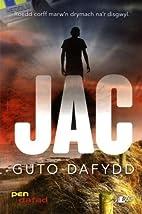 Cyfres Pen Dafad: Jac by Guto Dafydd