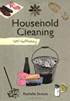 Household Cleaning: Self-Sufficiency (The…