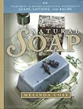 Melinda Coss: Natural Soap