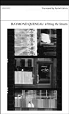 Hitting the Streets by Raymond Queneau